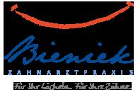 Zahnarztpraxis Bieniek Logo